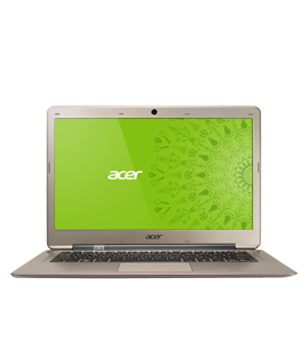 Acer Aspire S3 Core I5 1