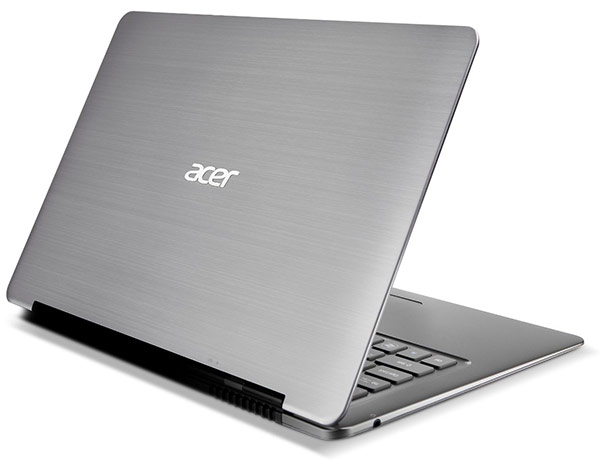 Acer Aspire S3 Core I5 2