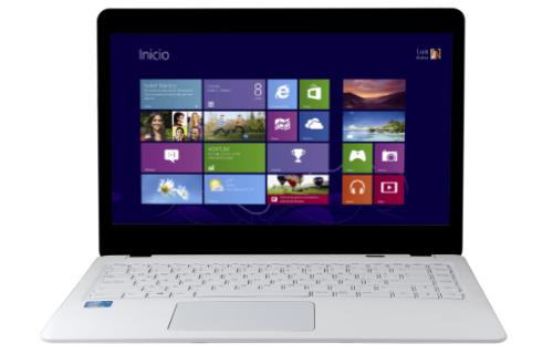 Exo Nifty Touch White I7 1
