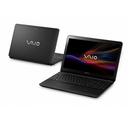 Notebook New Vaio Core i7 2